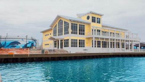 Singer Island Spotlight: Manatee Lagoon