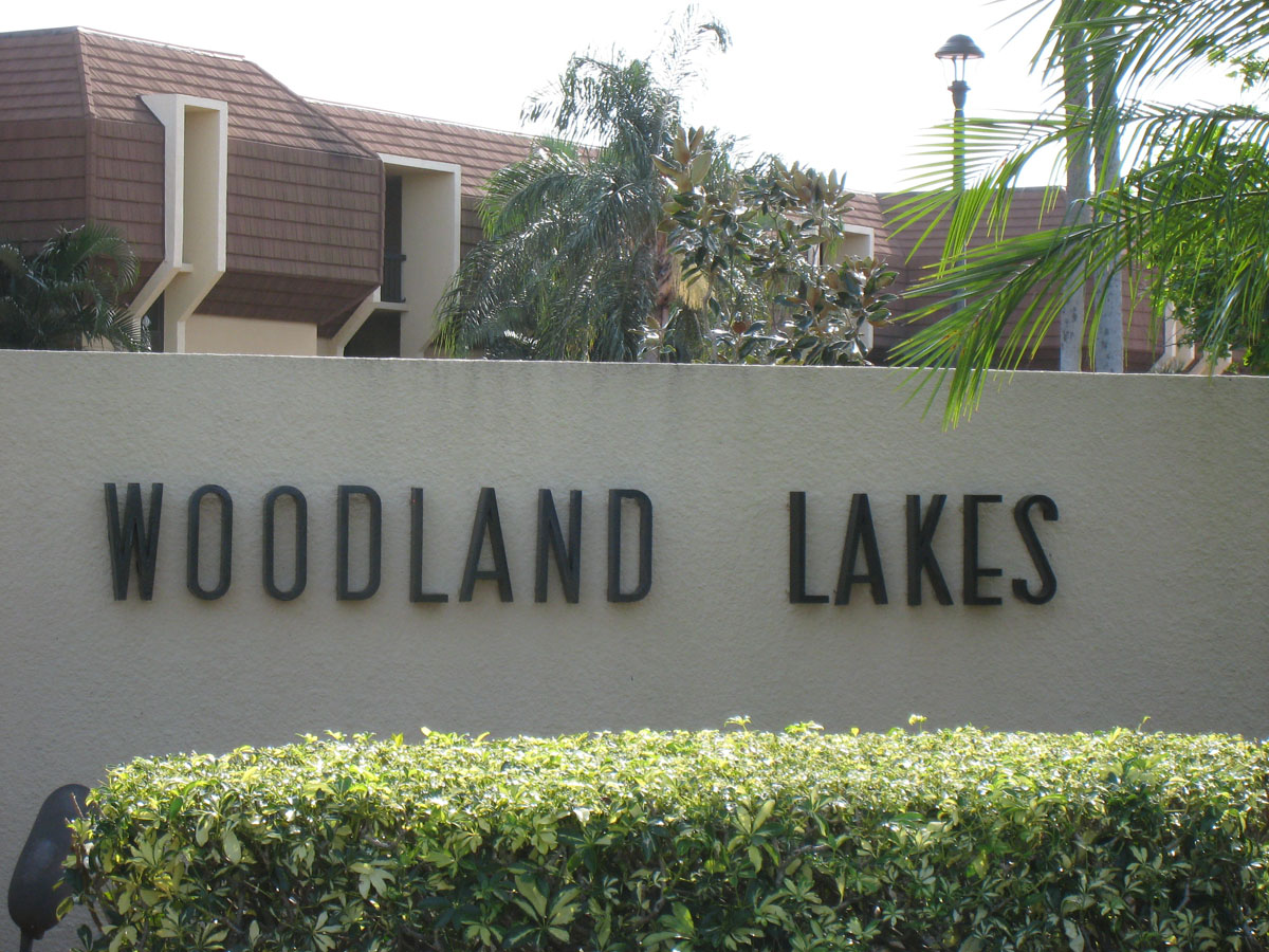 Woodland Lakes – IN DEMAND