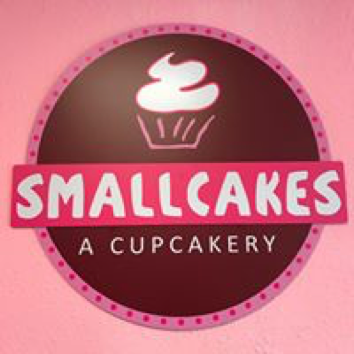 Jupiter Smallcakes – A Cupcakery