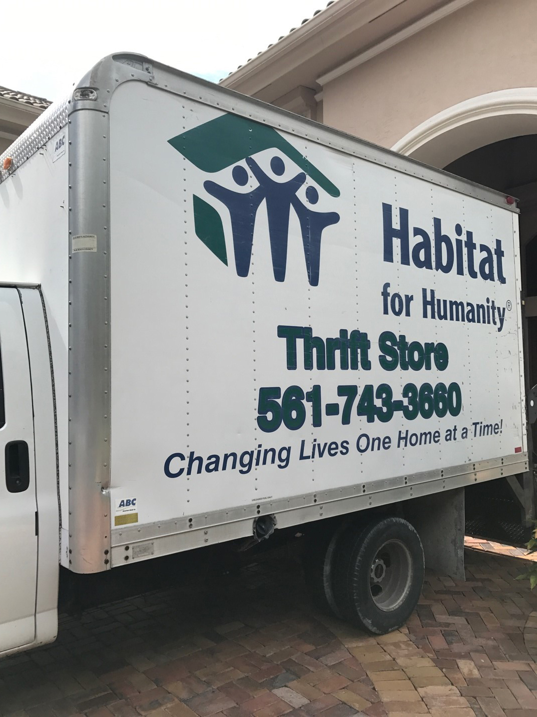 Lisa Lichtenstein | Habitat For Humanity