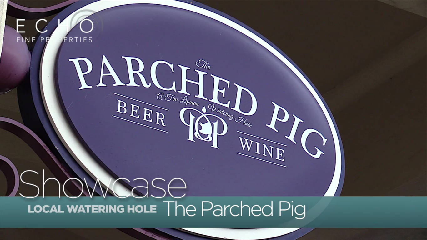The Parched Pig in Palm Beach Gardens
