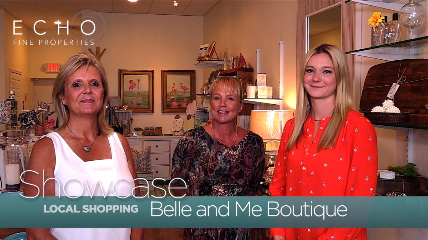 Belle and Me Boutique In Jupiter