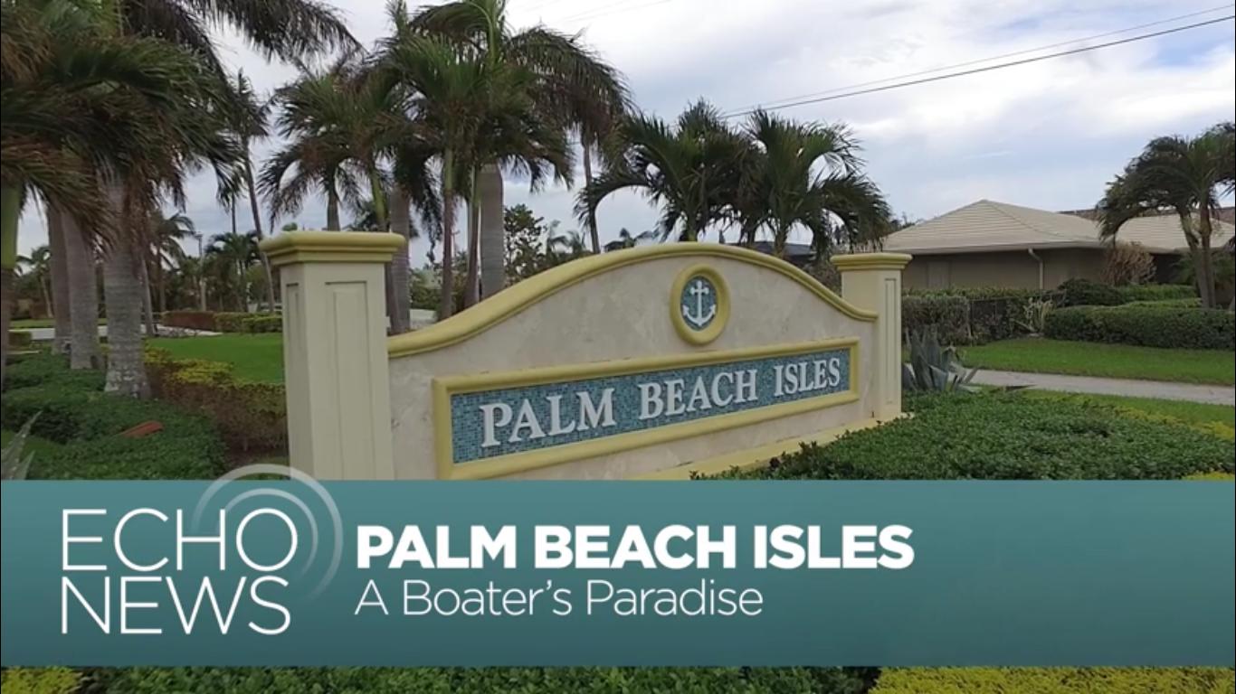 Palm Beach Isles - Singer Island