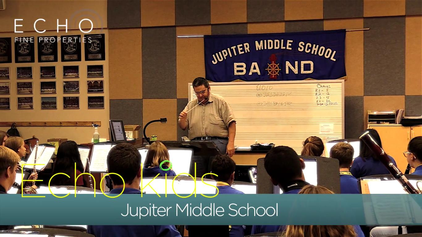 Jupiter Middle School