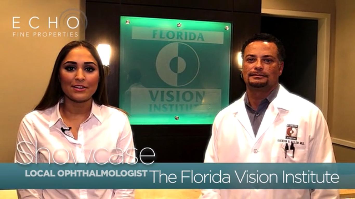 The Florida Vision Institute