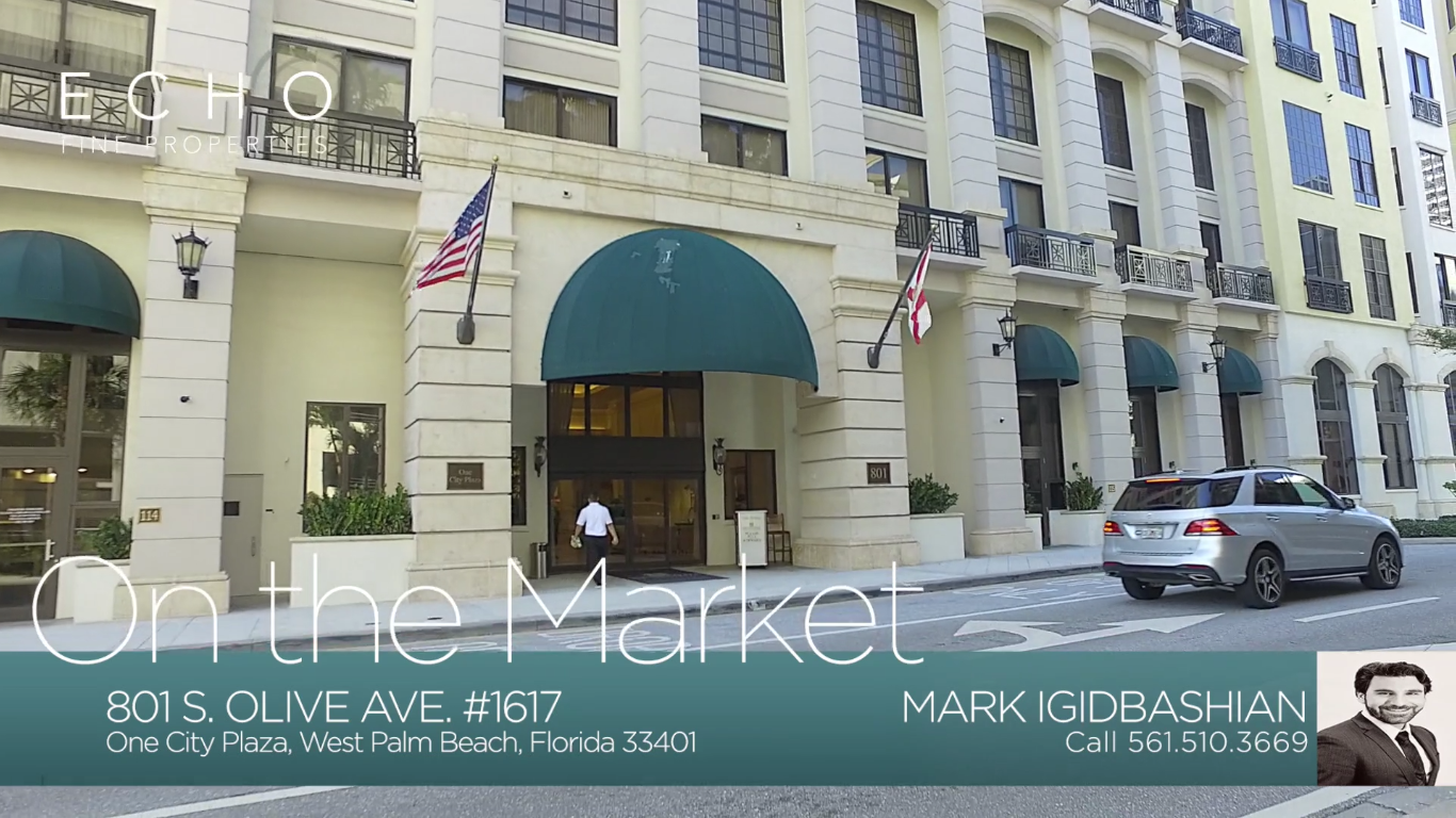 On the Market - One City Plaza