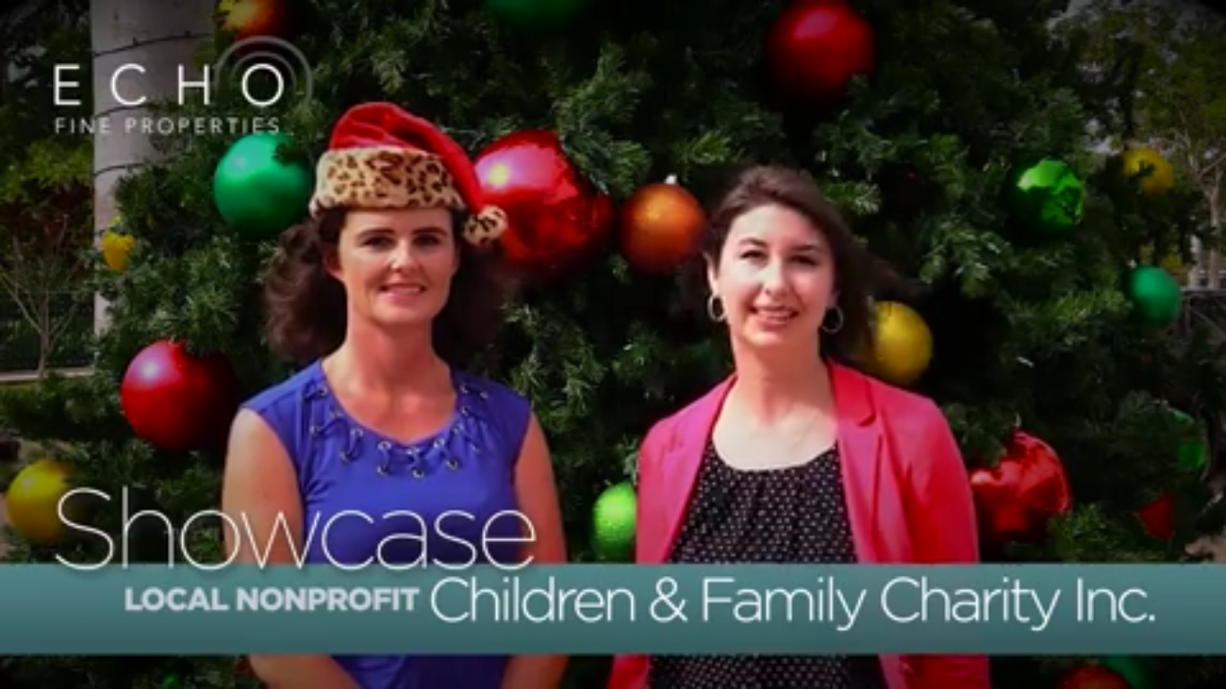 Children & Family Charity Inc